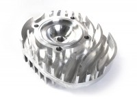Cylinder head -MRP CNC Touring 210 cc Malossi Sport/MHR- Vespa PX200 - Ø=68,5mm - 60mm stroke (stroke compensation within head)