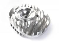 Zylinderkopf -MRP CNC Touring 210 ccm Malossi Sport/MHR- Vespa PX200 - Ø=68,5mm - 60mm Hub (Hubausgleich im Kopf)