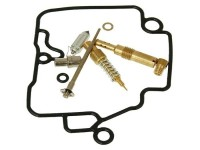 Carburator repair kit -NARAKU for CVK 19mm-