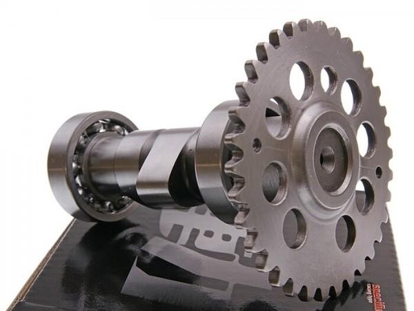 Árbol de levas -NARAKU Racing 2V- GY6 (4-tiempos) 125-150 ccm (152QMI, 157QMJ)