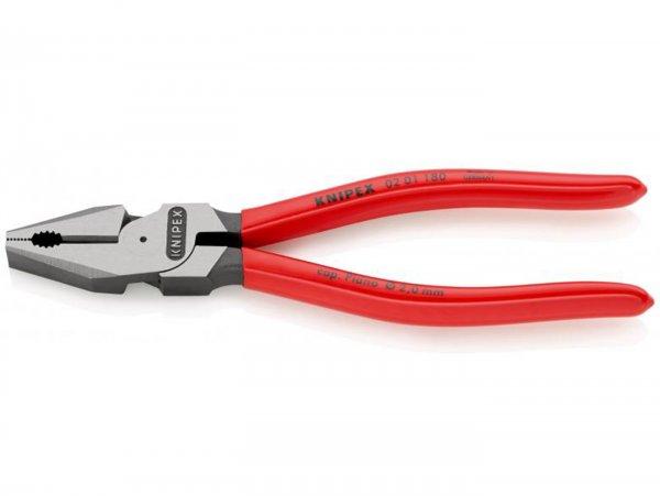 Kombizange -KNIPEX- 180mm (DIN ISO 5746)