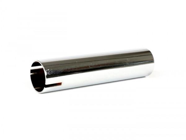Tube for inside handlebar grip -MB DEVELOPMENTS, stainless steel- Lambretta LI (series 1-2)