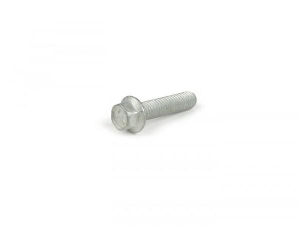 Schraube -DIN 6921- M6 x 25mm 10.9 (verwendet für Kupplungsdeckel Vespa PX, T5 125ccm, PK S, PK XL, PK XL2, V50, V90, PV, ET3)