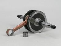 Crankshaft -CM Standard- Kymco horizontal AC/LC