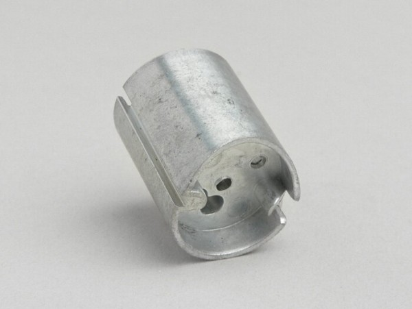 Throttle slide -AMAL ARRECHE 17,5-21mm- adjusting screw left hand side