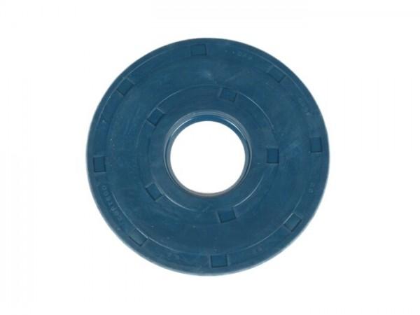 Wellendichtring 20x62x6,5mm -CORTECO NBR- (verwendet für Kurbelwelle Antriebseite Vespa Sprint (bis Bj. 1976), Super (bis Bj. 1976), TS (bis Bj. 1976), GT125 (bis Bj. 1976), GTR125 (bis Bj. 1976), GL150 (VLA1T), VNA, VNB, VBA, VBB)
