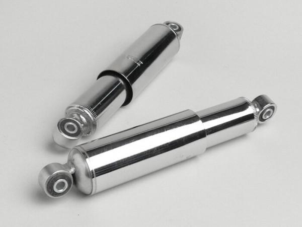 Shock absorber front -LAMBRETTA- Lambretta LI, LIS, SX, TV, DL, GP - Chrom
