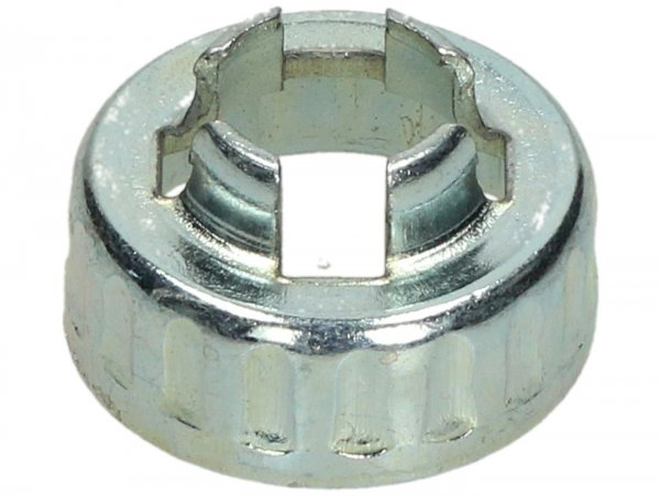 Lock washer rear hub nut -OEM QUALITY- Vespa PX (since 1984), PK XL, Cosa, Piaggio automatic scooter, Gilera automatic scooter