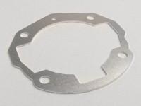 Cylinder base spacer -BGM PRO Polini / Parmakit 177 cc- Vespa PX80, PX125, PX150 - 1.5mm