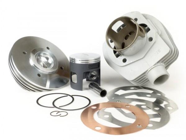 Zylinder -BGM PRO 177 / 187 ccm- Vespa PX125, PX150, Cosa125, Cosa150, GTR125, TS125, Sprint Veloce (VLB1T 0150001-), LML Star 125/150, Stella 125/150
