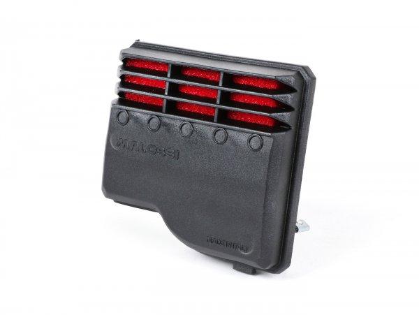 Luftfilter -MALOSSI- Piaggio Ciao, SI, Bravo, Superbravo, Grillo, Boss (Dellorto SHA 13mm)