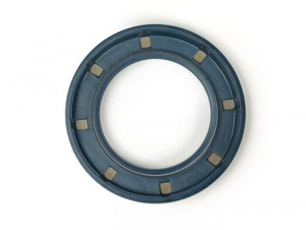 Wellendichtring 33x52x6mm (verwendet für Kurbelwelle Lichtmaschinenseite innen Lambretta LI (Serie 2-3), LIS, SX, TV (Serie 2-3), DL, GP)