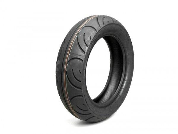Tyre -HEIDENAU K61- 130/70 - 11 inch TL 60M