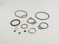 Jeu joints pour carburateur -DELLORTO- PHVB 20,5 - p.ex. Piaggio SKR125/150, Runner 125/180 FX/FXR