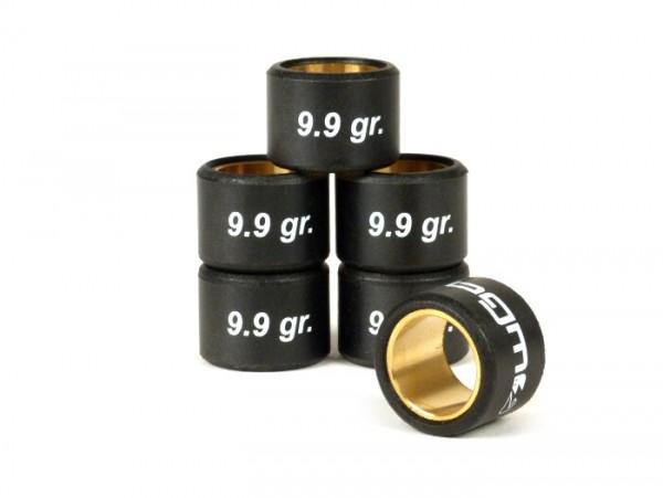 Gewichte -BGM ORIGINAL 20x15mm- 9,9g