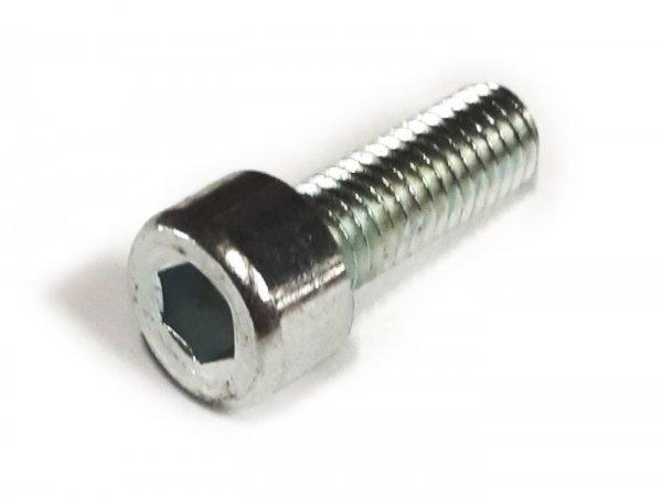 Allen screw -DIN 912- M5 x 14 (8.8 stiffness)