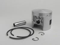 Kolben -POLINI- Vespa 112 ccm - 57,9mm