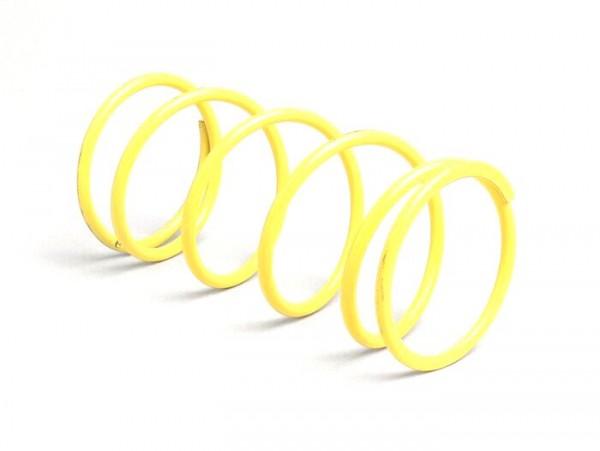 Contraresorte -CALIDAD OEM- Minarelli 50cc, CPI, Keeway, Generic, Suzuki, Sachs, PGO - +45% (amarillo)