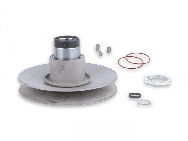 Wandler -MALOSSI Rear Pulley System (Ø 128mm)-YAMAHA/MINARELLI 50cc
