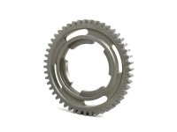 3rd gear cog -BGM PRO- Vespa V50 (3 speed gearbox) - 48 teeth