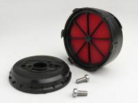 Luftfilter -MALOSSI- Vespa V50 (Dellorto SHBC 16mm)