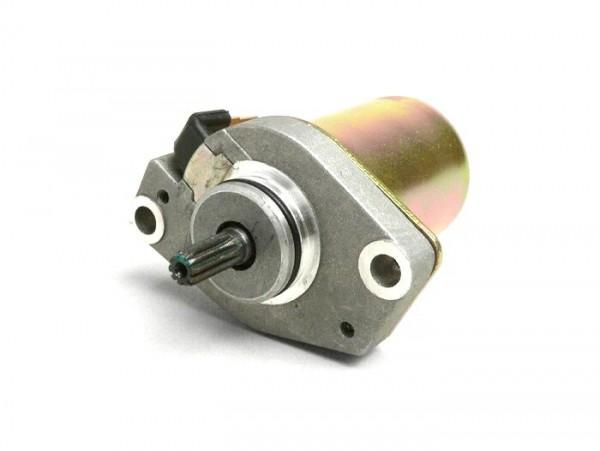 Startermotor - Anlasser -BGM ORIGINAL- Minarelli 50 ccm (Typ MA, MY, CW, CA, CY)