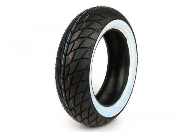 Neumático -SAVA/MITAS MC20 Monsun (M+S)- 120/70 - 10 pulgadas TL 54L - banda blanca