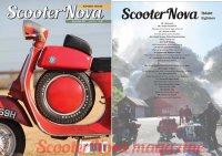 Scooter Nova Magazine - (#017) - Aprile / Marzo 2020