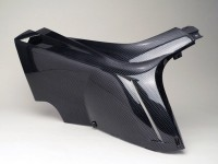 Underbody right hand side -TNT- Peugeot Speedfight2 - Carbon Style