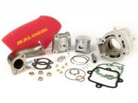 Tuningkit -MALOSSI 172 cc- Piaggio LC 2-stroke Maxi - carburator Mikuni