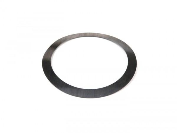Arandela de ajuste (para rodamiento de bolas 6305, 613912) -DIN 988- 50x62x0,1