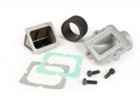 Intake manifold -EVERGREEN Imola- Lambretta 186cc Imola - CS=40mm