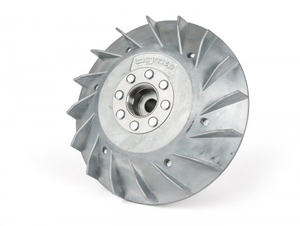 Polrad -BGM Pro Elektronik 2300g- Vespa Largeframe Sprint150 (VLB1T), GT125 (VNL2T), GTR125 (VNL2T), Super, GL150 (VLA1T), VNA, VBA, VNB, VBB, Motovespa 125N (V60M), 125S (V60MS), 125N (V101M), 125L (V101M), 125N (542M), 150S (V201M), 150S (502M), 15