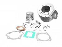 Cilindro -AF TS1 225 ccm senza kit aspirazione- Lambretta