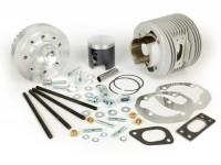 Zylinder -BGM PRO MRB-Racetour 225 ccm- Lambretta TV 200, SX 200, DL 200, GP 200