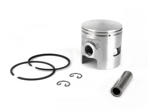 Kolben -PINASCO 85 ccm Grauguss- Vespa V50, PK50 - 50.0mm
