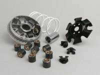 Variator-Kit -MALOSSI Multivar 2000- Piaggio 125-180 cc 2-stroke