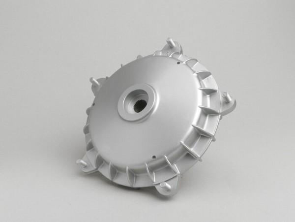 """Tambor de freno trasero 10"""" -CALIDAD OEM- Vespa PX (1984-), T5 125cc - aro de retención 30mm"""
