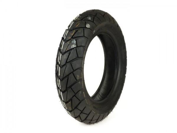 Neumático -BRIDGESTONE MOLAS ML50- 110/80 - 10 pulgadas TL 58J