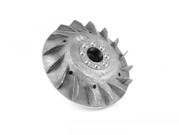 Flywheel -BGM Pro Electronic 1850g- Vespa PK S, V50, ET3, PV, tapered cone