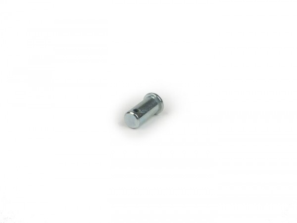 Clevis pin Ø=5.4x11mm rear brake -PIAGGIO- Vespa V50, V90, PV125, ET3, PK, PK S, PK XL, PK XL2, PX, Rally, Sprint, GT, GTR