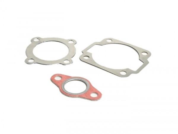 Kit de juntas para cilindro -POLINI hierro fundido 112cc- Vespa V50, PK50