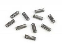 Clutch spring set -BGM PRO XL- Vespa Cosa2 125, Cosa2 150, Cosa2 200, PX 125 (1995-), PX 150 (1995-), PX 200 (1995-) - 10 pcs