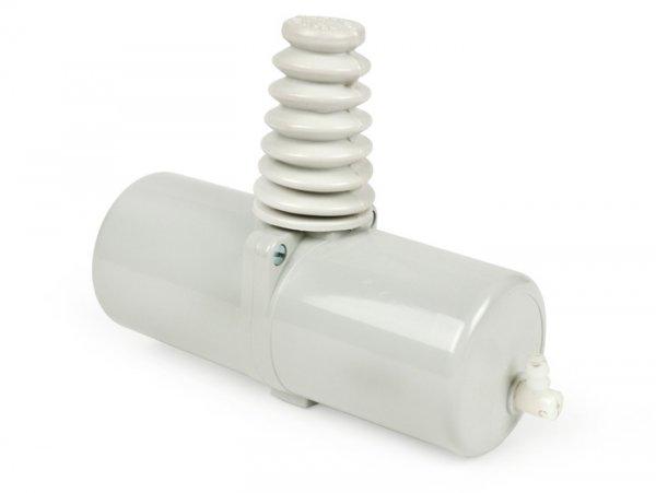 Spare pump -POLI Micro Tromba- air horns - foot-operated air pump