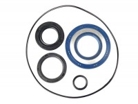 Oil seal set engine -OEM QUALITY- Vespa Rally180 (VSD1T)