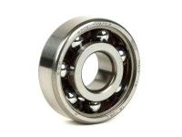 Ball bearing -6302 TN9/C3- (15x42x13mm) - (used for gear cluster Vespa PX200, Rally180, Rally200, COSA200, T5 125cc, GS150 / GS3, Hoffmann, T1, T2,T3, GL)