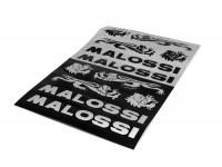 Adesivo -MALOSSI Mini Stickers-