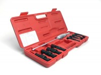 Puller tool set for bearing -BGM- Ø=8/10/12/15/17/20/25/30mm