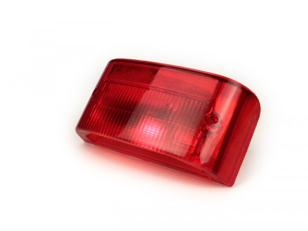 Rücklicht -LML (NOS)- LML Supremo, Vespa Cosa 125-200, Cosa 125-200FL - Rot