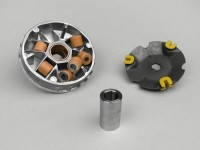 Variomatik -PIAGGIO- Piaggio 125 ccm Leader LC